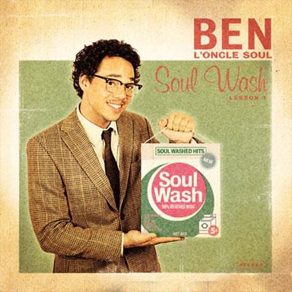ben l oncle soul Ben l'Oncle Soul – Crazy