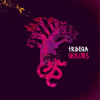 tribeqa qolors TribeQa = Afrique + jazz + hip hop underdog news best of